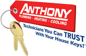 Anthony Plumbing, Heating & Cooling