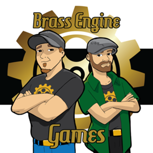 Brass Engine Games