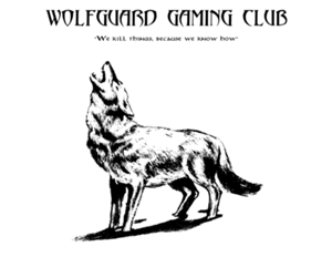 Wolfguard Gaming Club