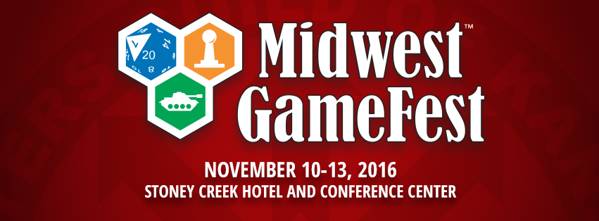 Midwest GameFest 2016